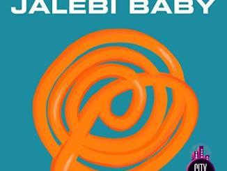 Tesher Jason Derulo — Jalebi Baby