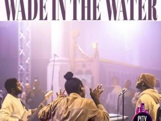 The Spirituals — Wade in the Water