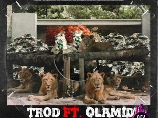 Trod — Shey You Fit Go ft. Olamide
