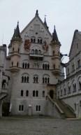Interno Castello di Neuschwanstein Foto di Angela Di Matteo