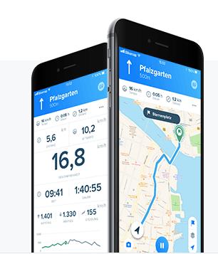 bikemap-cycle-app