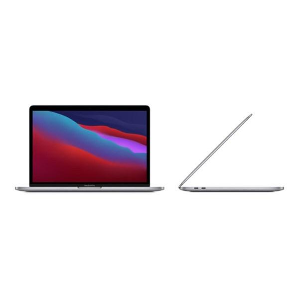 """Apple 13"""" MacBook Pro: M1 chip 8C CPU 8C GPU 512GB SSD- SG"""