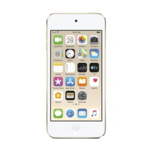 Apple iPod touch 32GB - Gold