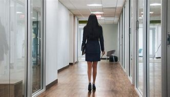 Why are women are exiting your organisation.