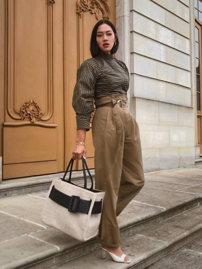 9 Autumn-Ready Outfits That You Can Wear Now