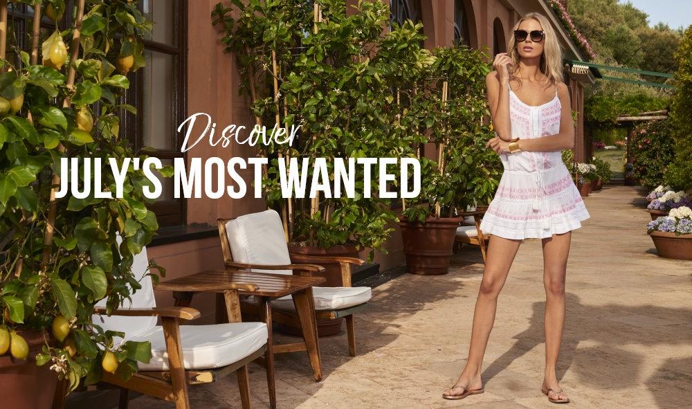 Beachwear Summer 2020 – Moonshine Dress White| New Season | Beach Cafe UK 10% off