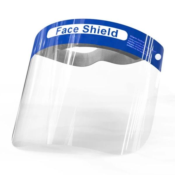 Buy Full Face Shield Visor 1 | Chemist Direct UK Free Delivery
