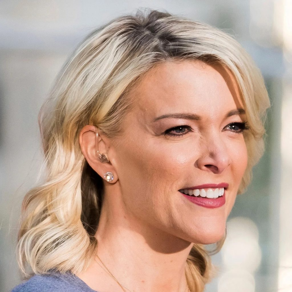 Megyn Kelly Has an 'Unsympathetic' View of Prince Harry and Meghan's Pleads for Protection   GMB