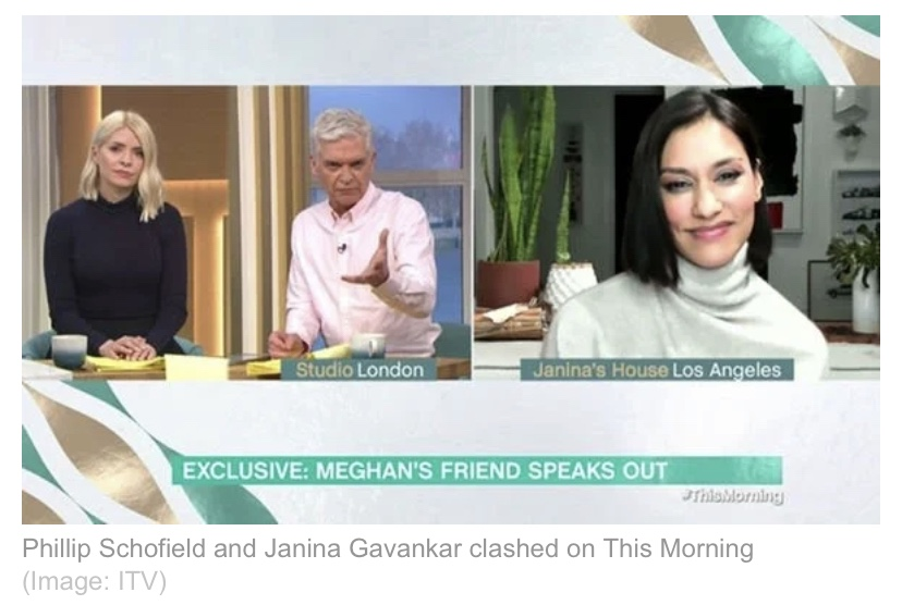 Meghan Markle's Friend Reveals How the Royal Couple are Feeling Post-Interview | This Morning