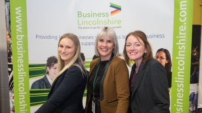 Business Lincolnshire. Photo: Steve Smailes for Lincolnshire Business
