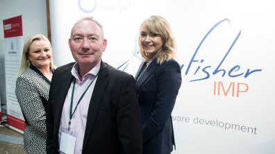 Software Europe. Photo: Steve Smailes for Lincolnshire Business