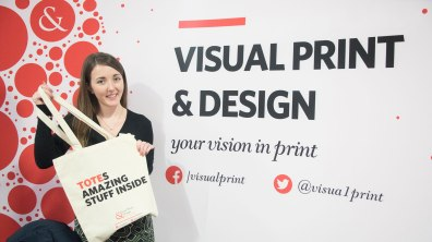 Vidual Print and Design. Photo: Steve Smailes for Lincolnshire Business