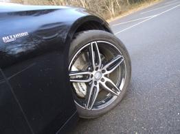 Mercedes-AMG E 43 Estate - 502