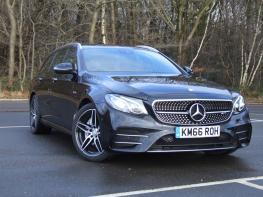 Mercedes-AMG E 43 Estate - 515