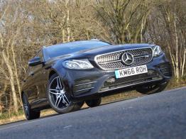 Mercedes-AMG E 43 Estate - 529