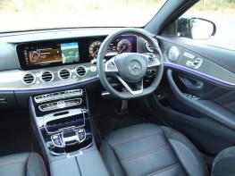 Mercedes-AMG E 43 Estate - 613