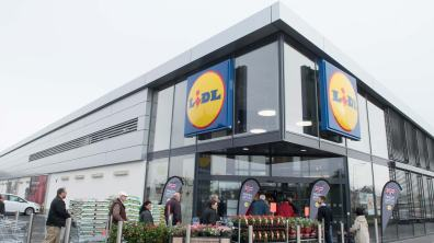 The new store officially opened on May 18. Photo: Steve Smailes for Lincolnshire Business