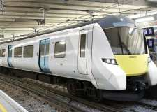 Siemens Mobility gears up for new £1.5bn contract
