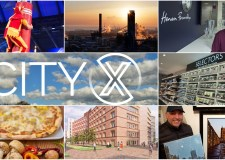 Issue 13 of CityX Magazine out now