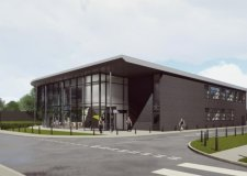 Engineering centre plans for Boston College