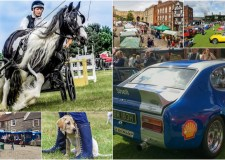 What's on in Lincoln this weekend
