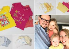 Baby on a Budget: New firm making use of pre-loved children's items