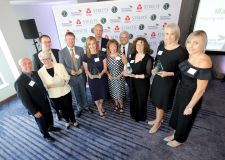 Winners announced at Made in Lincolnshire Awards 2018