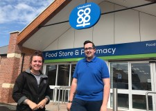New £1.6m Lincolnshire Co-op food store to open this week