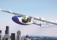 'Flying taxis' being developed in East Midlands