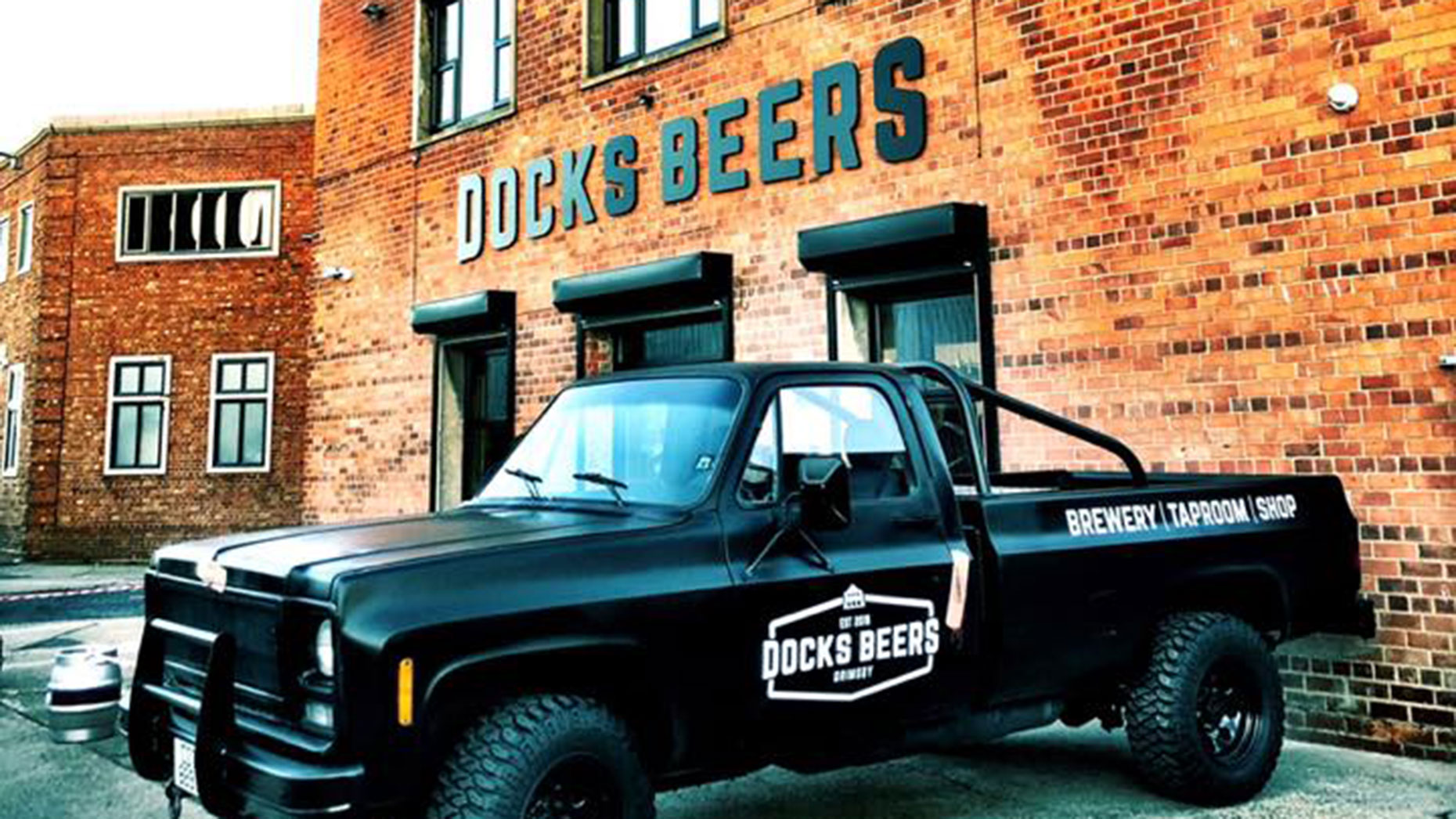 Major investment to see Docks Beers launch new music, comedy and ...