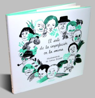 CONTEMPOREANO_CARBONCILLO_Noemí Villamuza_Isak Dinesen_El Festin de Babette-1