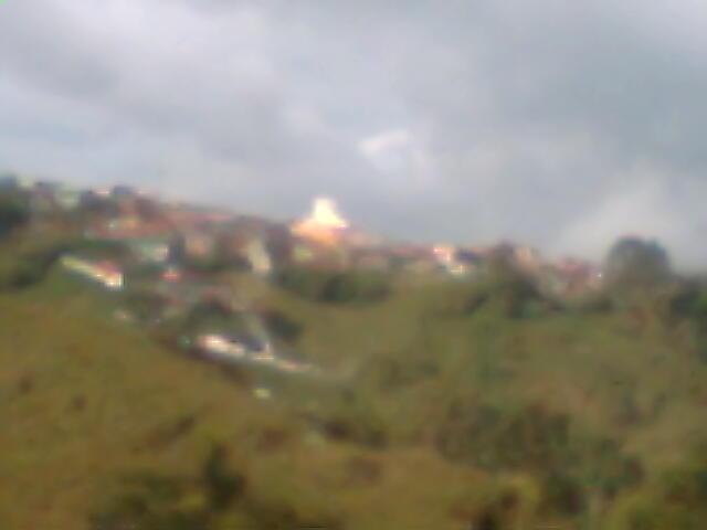 Angelópolis, un pueblo de alta montaña