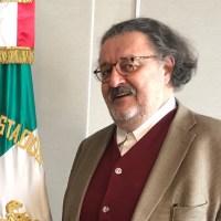 Despido de Jorge F. Hernández fue por comentarios misóginos sobre embajadora