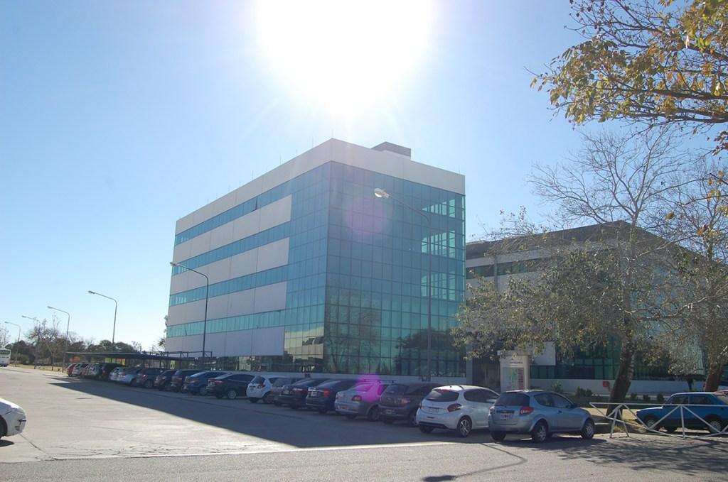 Miragolf Premium (LEED) – 3.900 m2