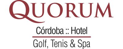 Quorum Córdoba Hotel Golf Tenis & Spa