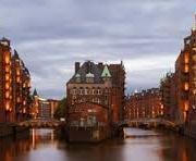 Hamburgo, la ciudad de los puentes