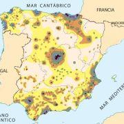 Ciudades más grandes de España