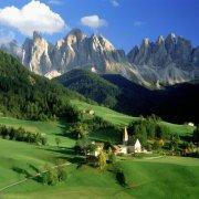 7 paisajes de Europa que te enamorarán
