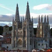 Los encantos de Burgos