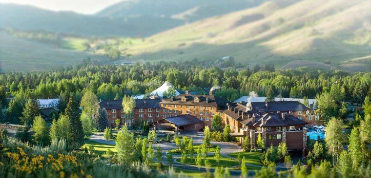 Sun Valley es un destino ideal para conocer en verano - Ciudades con Encanto