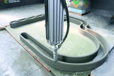 imprimir casas en 3D