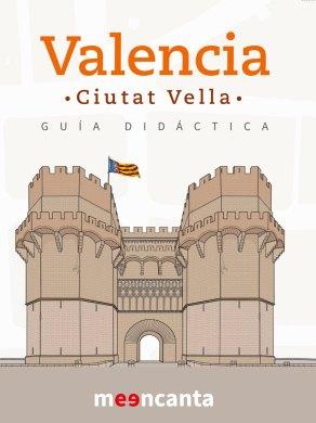 Valencia Ciutat Vella
