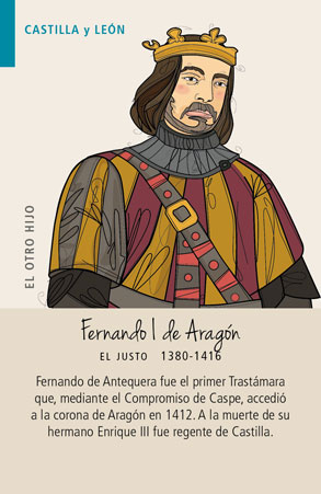 Fernando I de Aragón