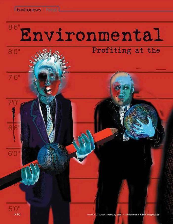 Delitos Ambientales: Lucrarse a costa de la Tierra