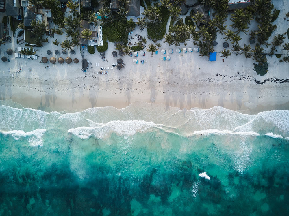 México contará con una herramienta online de seguimiento de la acción climática. Foto: Spencer Watson