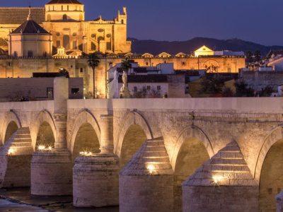 Foto de la Ciudad de Córdoba en Andalucía