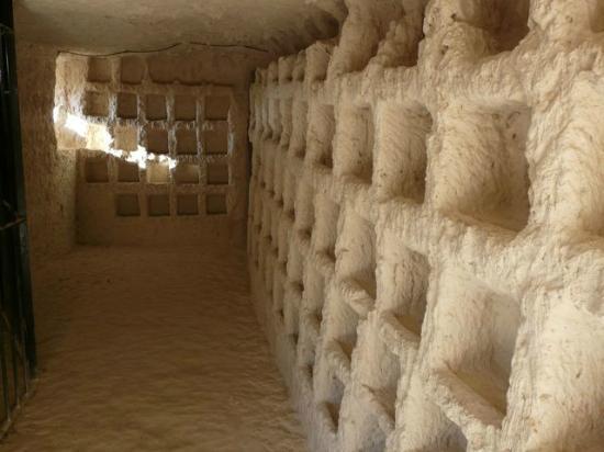 Cueva del Diablo en Alcala del Jucar