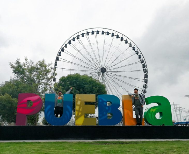 8 lugares para conocer en Puebla