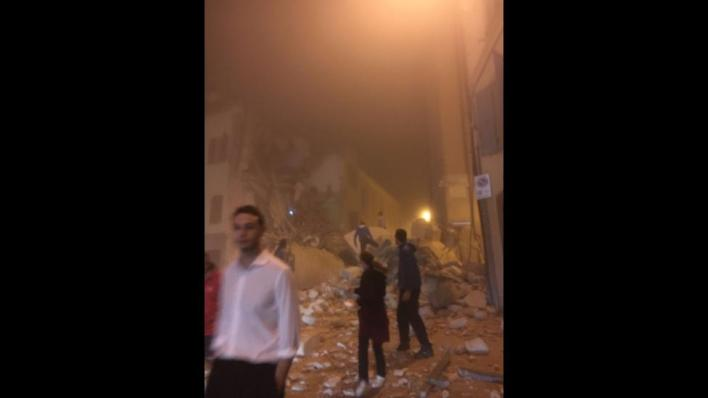 Nuevos terremotos en Italia