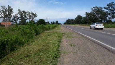 Photo of Ruta 34: transitar con precaucuión